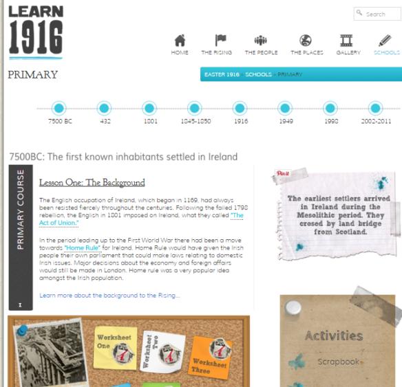 1916 website