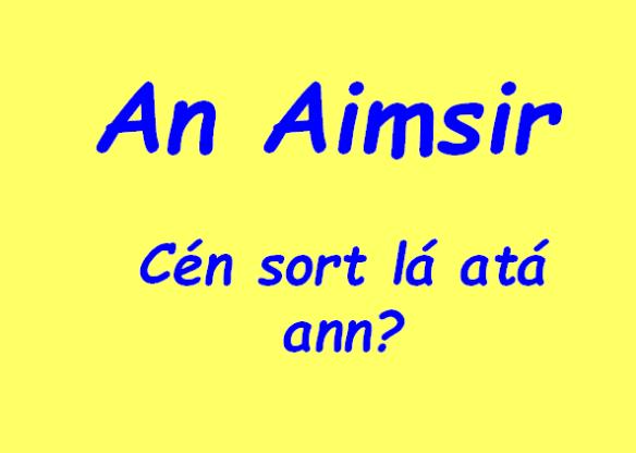 aimsir11