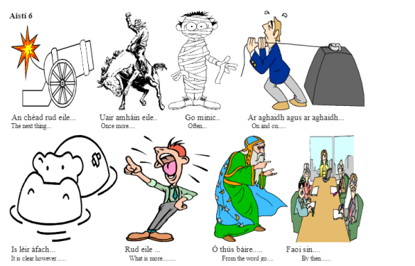 essays as gaeilge Phrases select a topic below to see and hear common irish phrases.