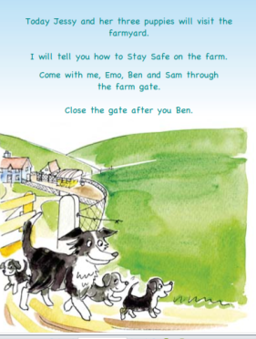 farm safety 1