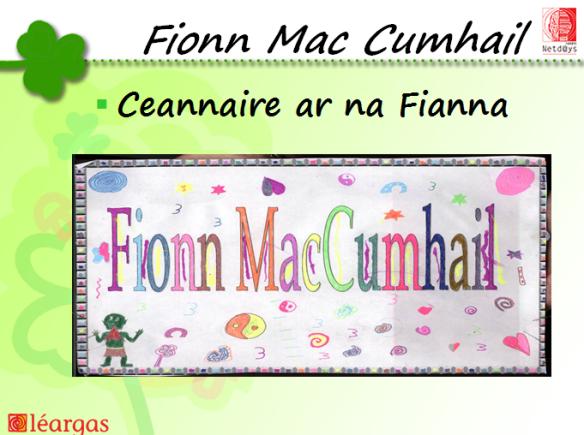 Fionn