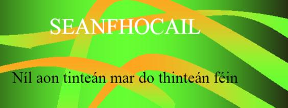 seanfhocail2