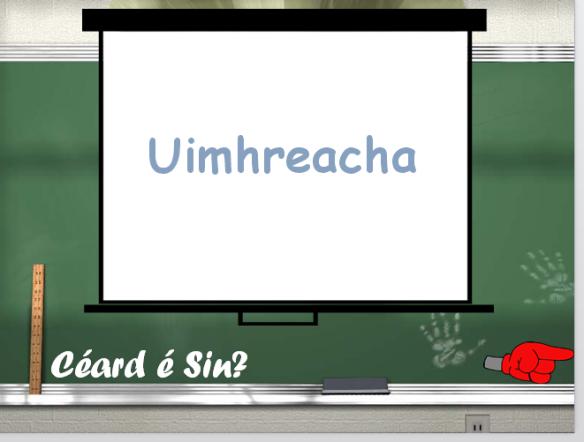 uimhreacha